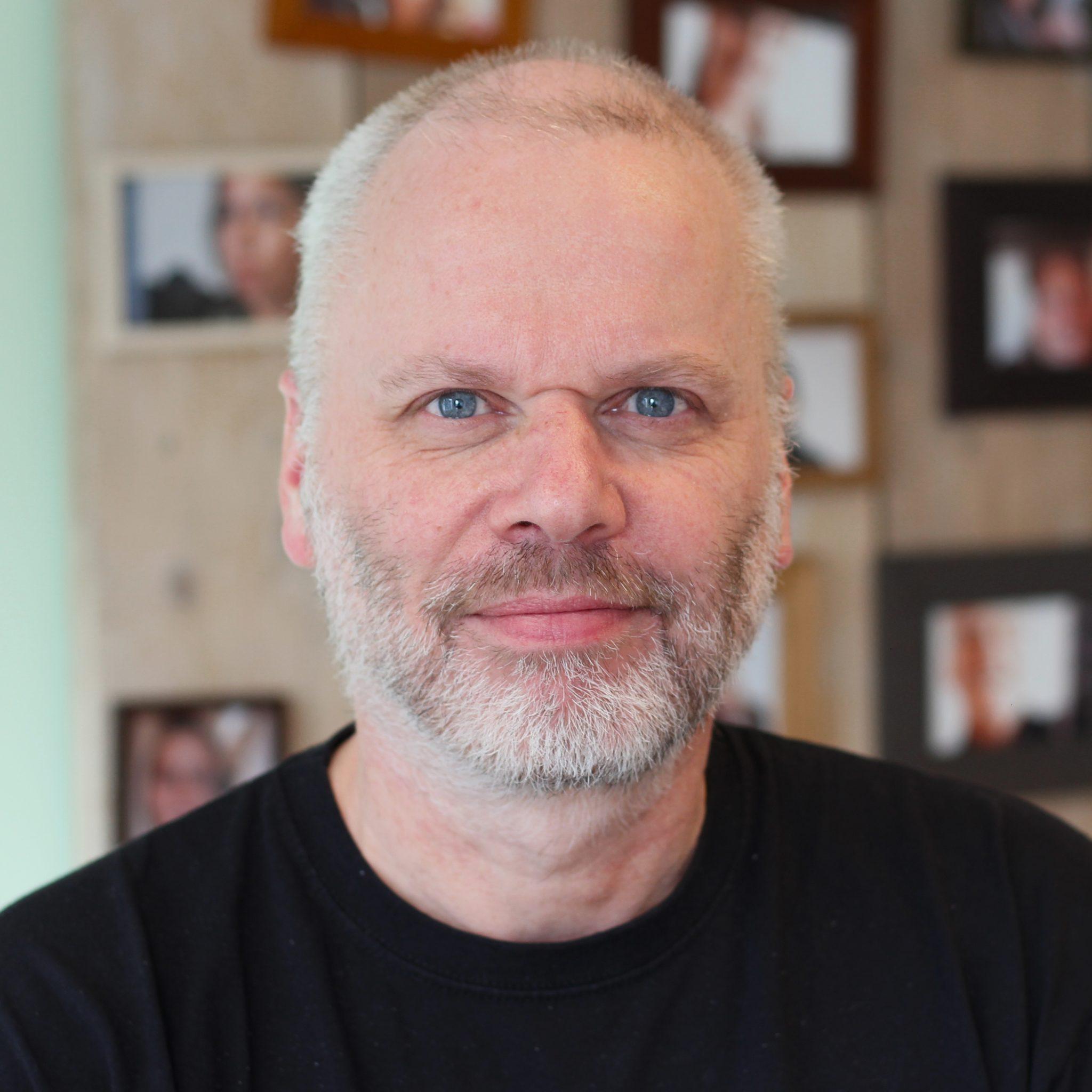 Bart Schreuder