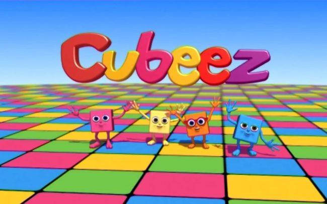 Animatiestudio maakt een overzichtelijke animatievideo Cubeez