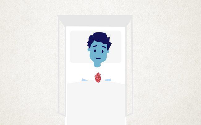 Animatiestudio maakt een overzichtelijke animatievideo voor een bedrijfsvideo voor het Ministerie van VWS