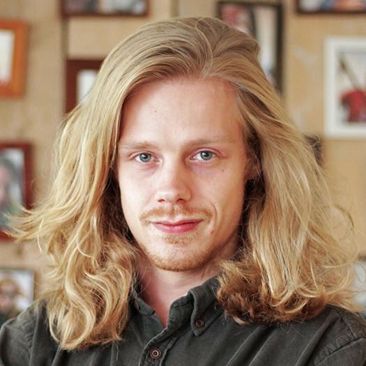 Lars van der Loo