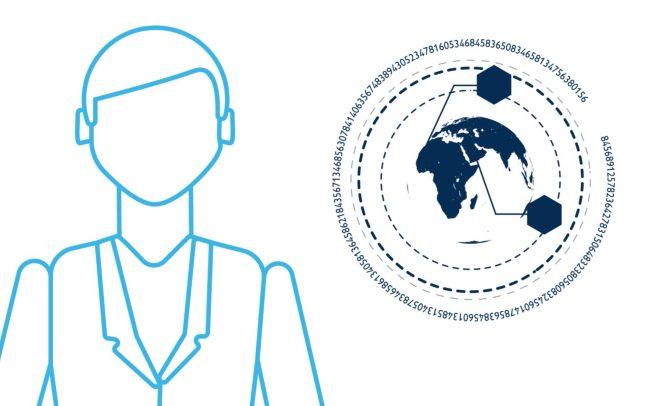 Animatiestudio maakt een overzichtelijke animatievideo voor een bedrijfsvideo voor NIBC