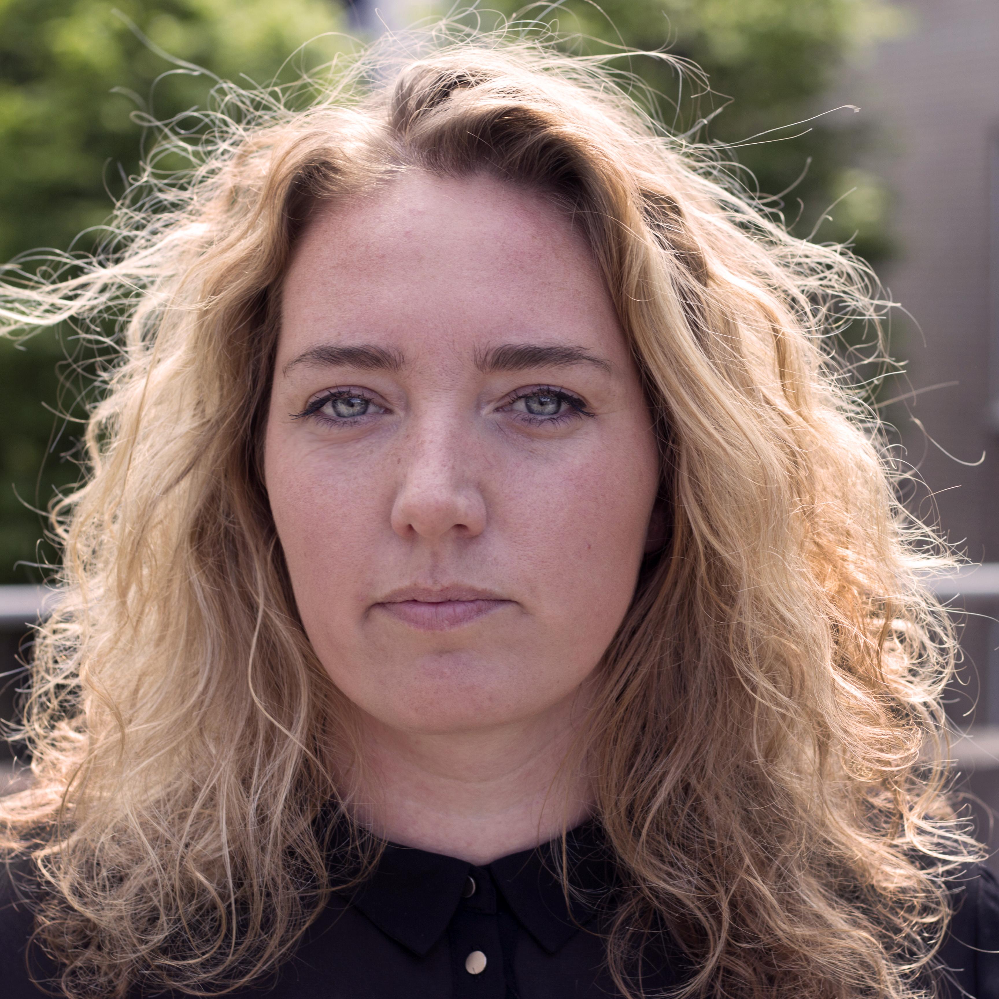 Joyce Hooijmans