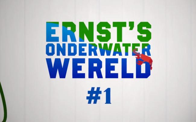 Een videoproductie voor Ernst's Onderwaterwereld gemaakt door full service audio-visueel bedrijf Starsound Productions