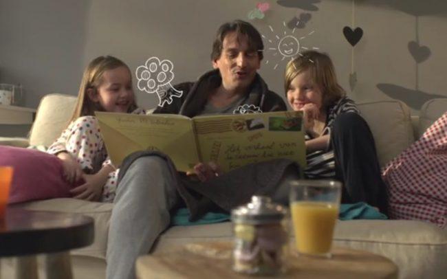 Stichting lezen en schrijven heeft een promovideo en bedrijfsfilm laten maken bij videoproductiebedrijf Starsound Productions